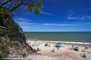 Chłapowska plaża